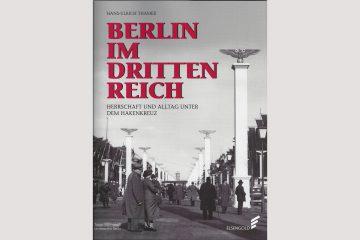 """Cover """"Berlin im Dritten Reich"""""""