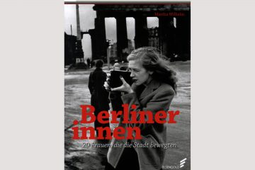 "Cover ""Berlinerinnen"""