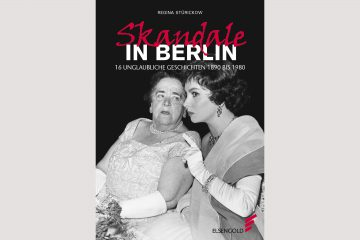 "Cover ""Skandale in Berlin"""