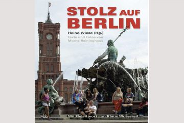"Cover ""Stolz auf Berlin"""
