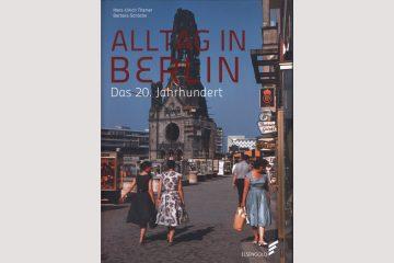 """Cover """"Alltag in Berlin"""""""